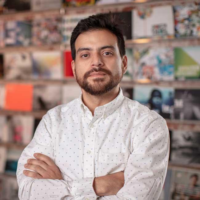 Julian Melo